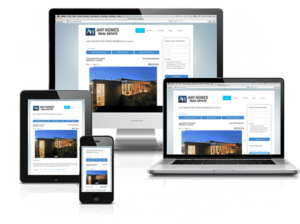 websites for real estate agents